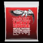 Nickel Wound Light Wound G 11-52