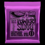 Nickel Wound Power Slinky 11-48