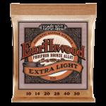 Earthwood Phosphor Bronze Extra Light 10-50