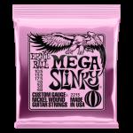 Nickel Wound Mega Slinky 10.5-48